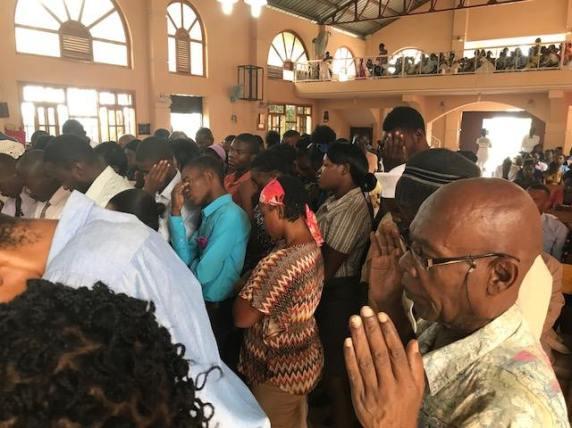 haitiansinworship